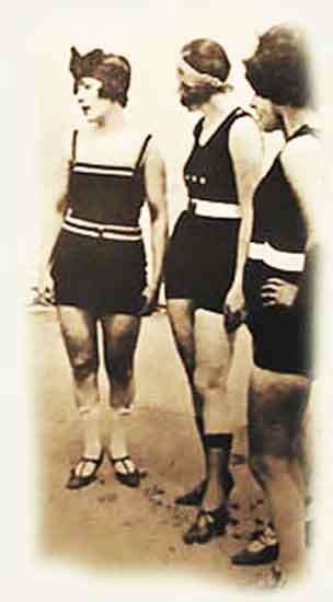 R ve maillot de bain - Maillot de bain annee 20 ...