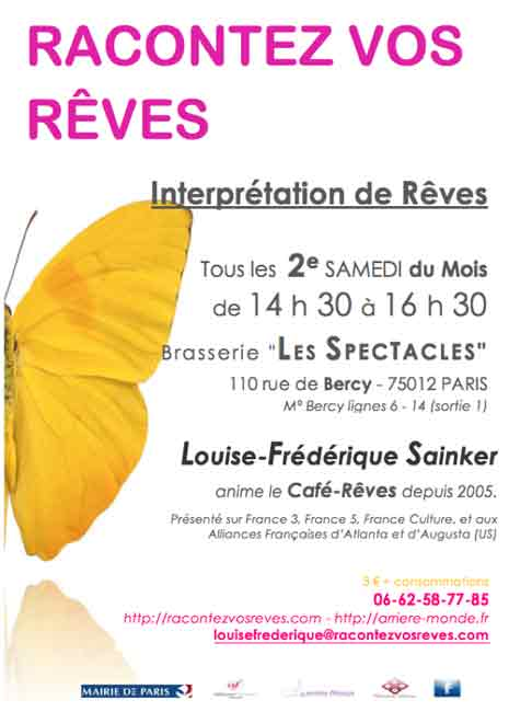 Signification Reves Affiche KF