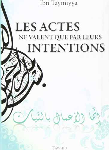Signification Reves Actes actions islam