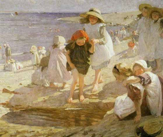 Signification Reves aider Laura Knight