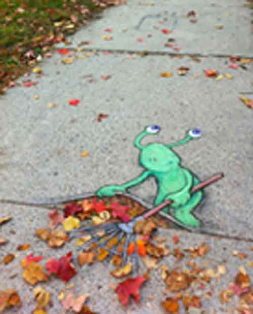 Signification Reves automne-david-zinn