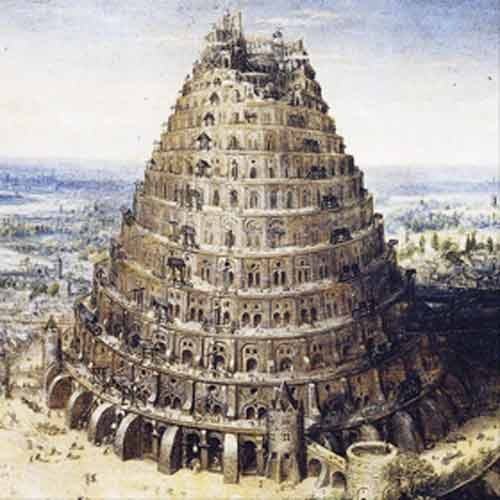 Signification Reves babel-Lucas-Van-Valckenborch-en-1594-
