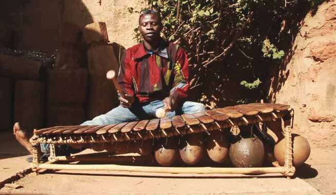 Signification Reves balafon