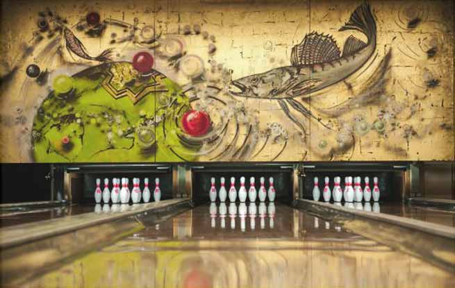 Signification Reves bowling