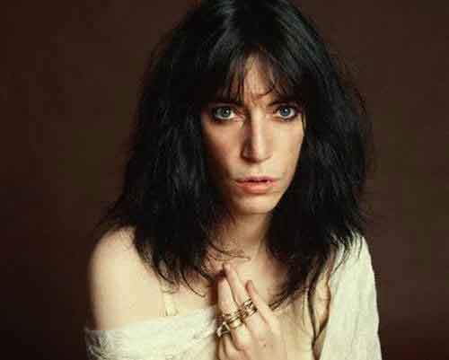 capricorne-patti smith