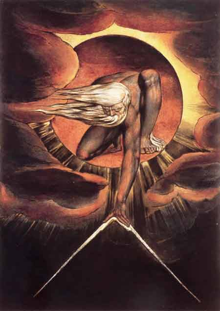 Signification Reve cercle-William-Blake