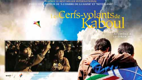 Signification Reve cerfs-volants-de-kaboul