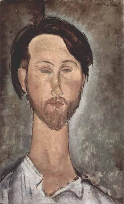 Signification Reves cou modigliani