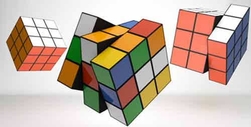 Signification Reves cube-rubik s cube
