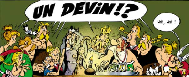 Signification Reves devin asterix