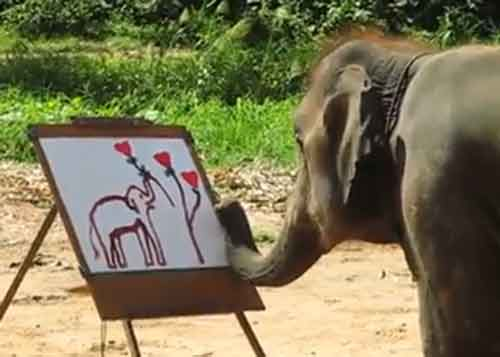 Signification Reves elephant-suda