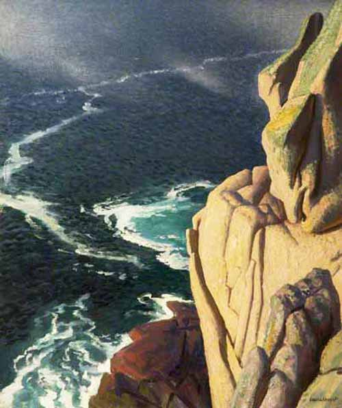 falaise Laura Knight