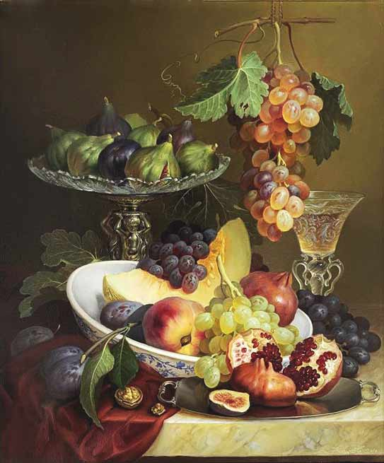 Signification Reves fruits