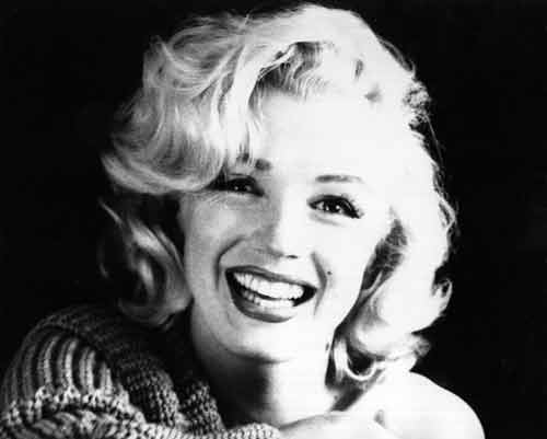 Signification Reves gemeaux-marilyn-monroe