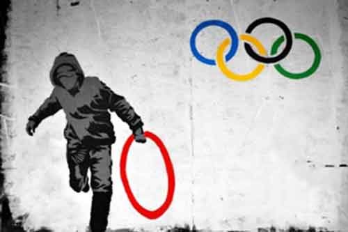 Signification Reve JO-Banksy-J