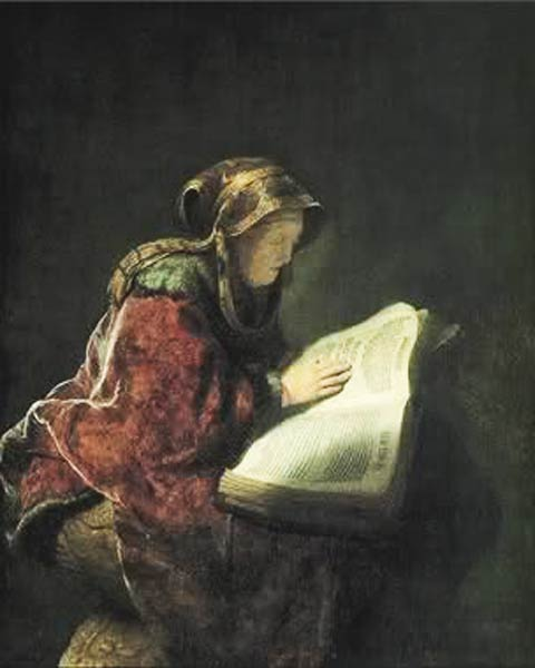 Signification Reves librairie rembrandt