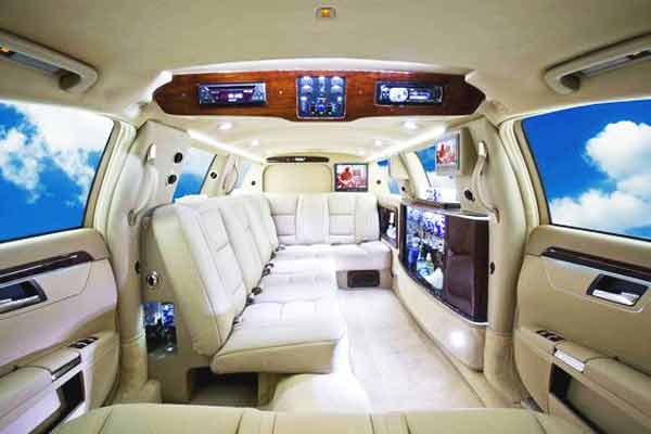Signification Reves limousine