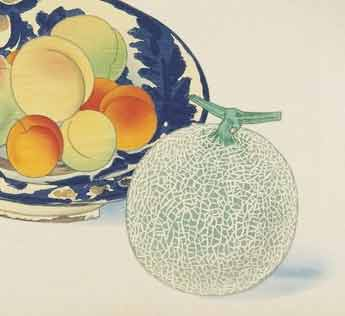 Signification Reves melon Ito-Shinsui