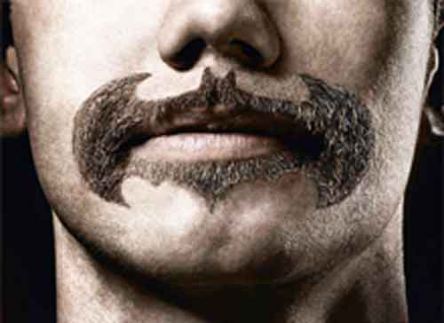 Signification Reves moustache