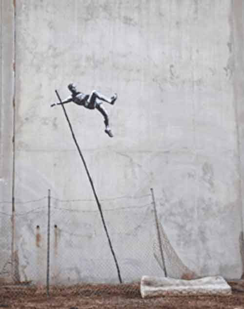 Signification Reves perche-bansky