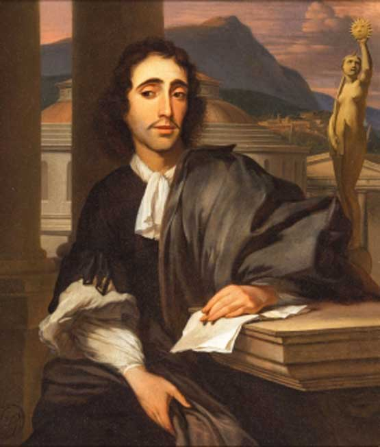 Signification Reves philosophe spinoza