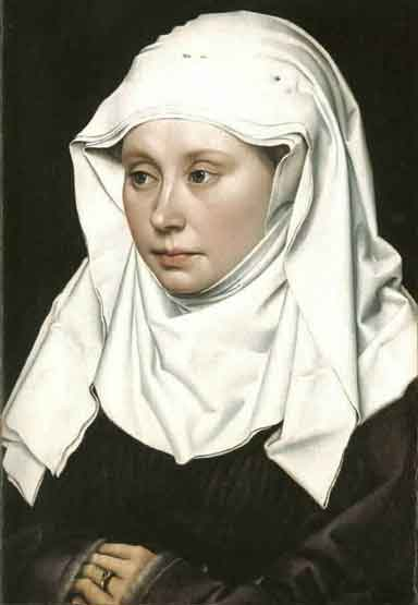 Signification Reve religieuse Robert Campin