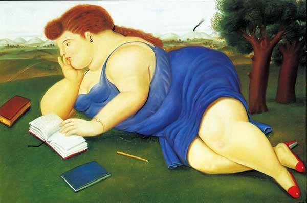Signification Reve robe botero