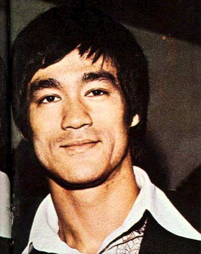 Signification Reves sagittaire-Bruce-Lee
