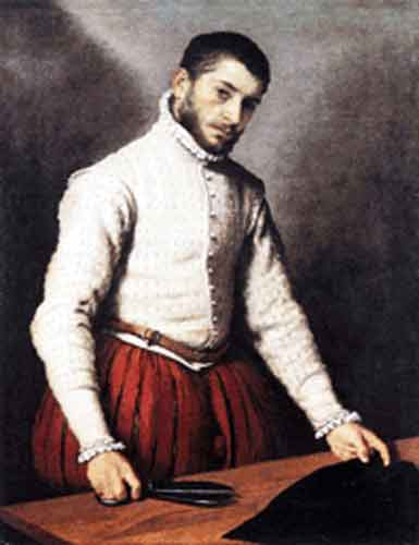 Signification Reves tailleur Giovanni-Battista-Moroni