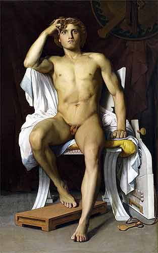 testicules-The Wrath of Achilles 1847