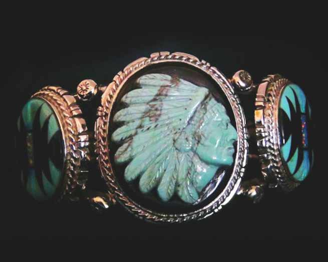 Signification Reves turquoise