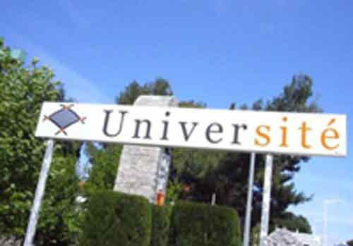 Signification Reve universite
