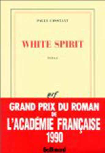 signification reve white-spirit